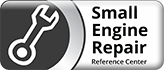 Select this link to access Small Engine Repair Reference Center