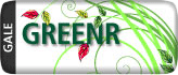 GREENR (Environment, Energy, etc.)