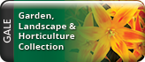 Gardening; Landscape and Horticulture Collection